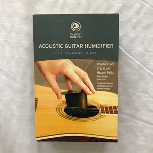 Other - Planet Waves Acoustic Guitar Humidifier